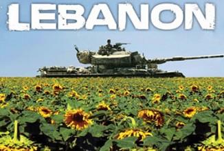 "Kinocast #180: ""Lebanon"""