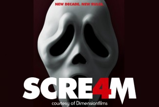 Trailer: SCREAM 4