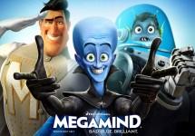 """Kinocast #185: """"Megamind 3D"""""""