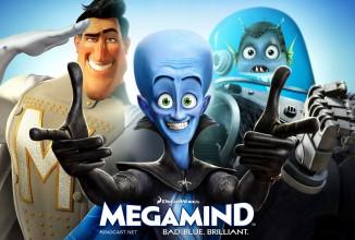 """#185: """"Megamind 3D"""""""