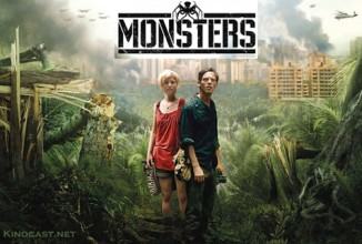 #184: Monsters (2010)
