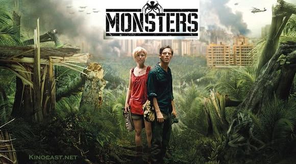 Monsters Film