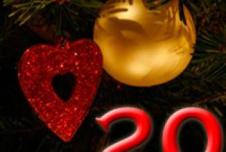 Weihnachtskalender Türchen 20