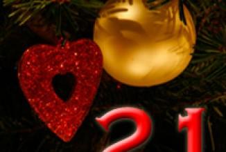 Weihnachtskalender Türchen 21