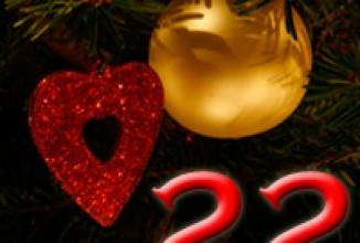 Weihnachtskalender Türchen 22