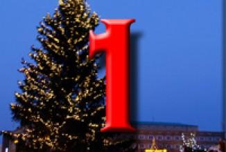 Weihnachtskalender Türchen 1