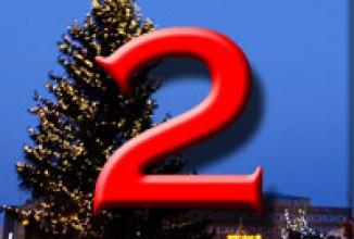 Weihnachtskalender Türchen 2