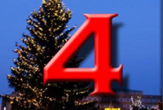 Weihnachtskalender Türchen 4