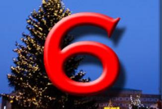 Weihnachtskalender Türchen 6