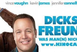 """Kinocast #193: """"Dickste Freunde"""""""