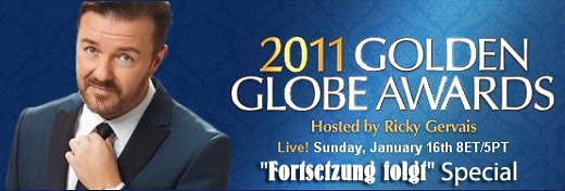 Fortsetzung Folgt 68th Golden Globes 2011 Special