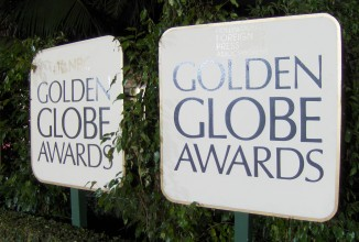 Wir sind GOLDEN GLOBE 2010!