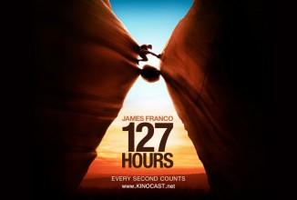 """Kinocast #196: """"127 Hours"""" (127 Stunden)"""