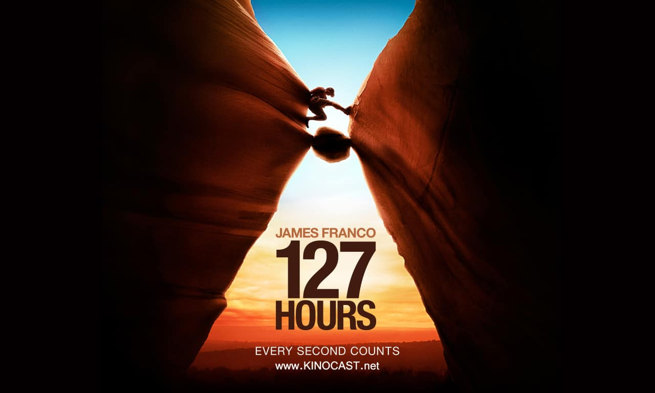 127 Stunden Stream