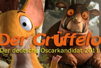 """Kinocast #199: Exklusivinterview zum oscarnominierten Film """"The Gruffalo"""" (Der Grüffelo)"""
