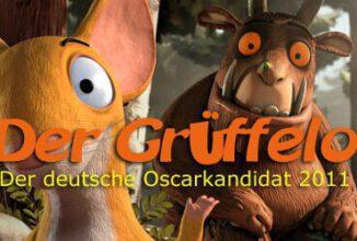 """#199: Interview mit Gottfried Mentor zum oscarnominierten Film """"The Gruffalo"""" (Der Grüffelo)"""