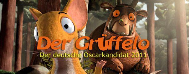 Grüffelo Interview banner