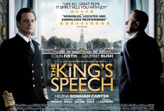 "#197: ""The Kings Speech"""