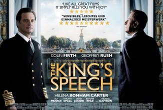 """#197: """"The Kings Speech"""""""