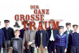"""Kinocast #198: """"Der ganz große Traum"""""""