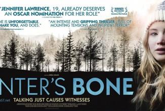 "Kinocast #195: ""Winters Bone"""