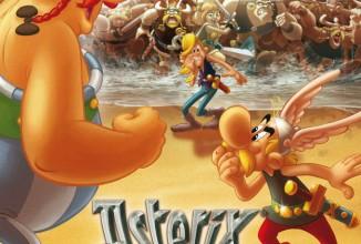 """#002: """"Asterix und die Wikinger"""""""