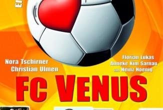 """#001: """"FC Venus"""""""