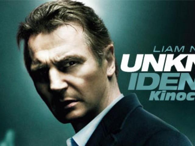 unknown identity imdb