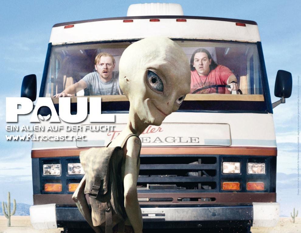Paul Ein Alien Auf Der Flucht 2 Stream