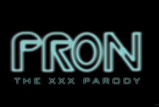 """TRON / """"PrOn – The XXX Parody"""""""