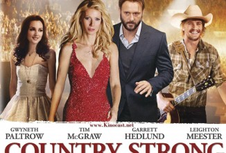 "Kinocast #212: ""Country Strong"""