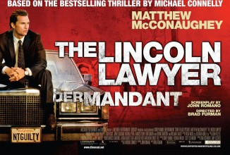 #211: Der Mandant (The Lincoln Lawyer)