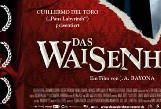 """#42: """"Das Waisenhaus"""" – Oscar und Himbeernominierung"""