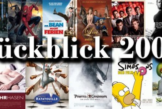 #037: Jahresrückblick 2007 – Ausblick 2008