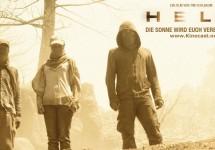 """Kinocast #220: """"Hell – Die Sonne wird euch verbrennen"""""""