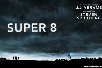 """Kinocast #219: """"SUPER 8"""""""