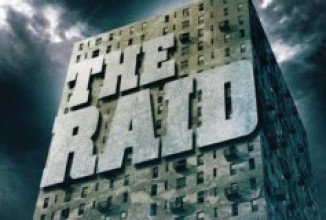 Trailer (red band): THE RAID (2011)