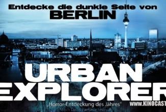 "#224: ""Urban Explorer"""
