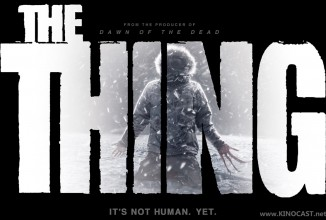 "#228: ""The Thing"" (2011)"