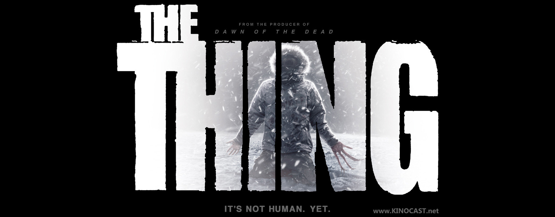 The Thing 2011 Stream