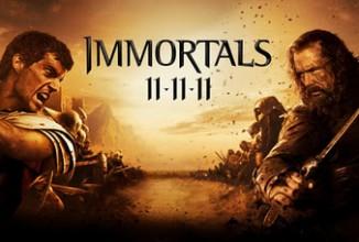 Kinostarts 10.11.2011