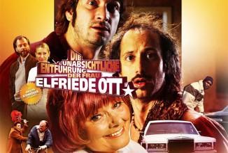 """#234: """"Die unabsichtliche Entführung der Frau Elfriede Ott"""""""