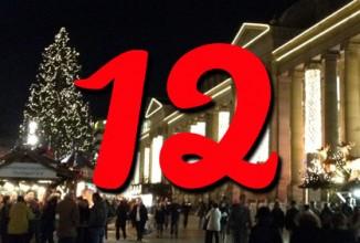 Weihnachtskalender 2011 Türchen 12