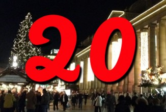 Weihnachtskalender 2011 Türchen 20