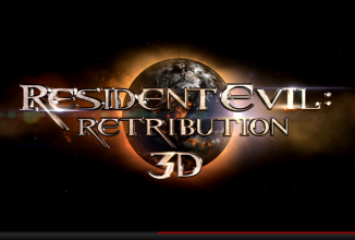 Trailer: Resident Evil Retribution 3D