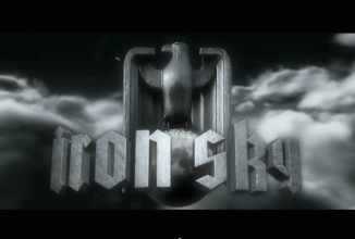 Trailer: IRON SKY / Premiere auf der Berlinale am 11.2.2012