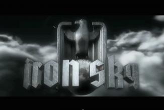 Trailer: IRON SKY / Premiere auf der Berlinale am 11.2.2012