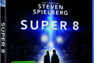 "BluRay Check: ""Super 8"""
