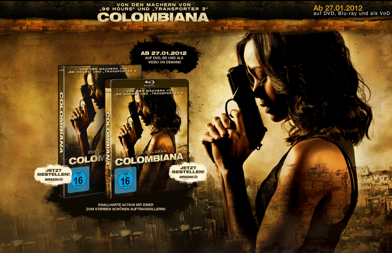 Colombiana-BluRay-DVD
