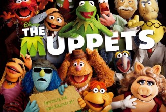"""#238: """"Die Muppets"""""""